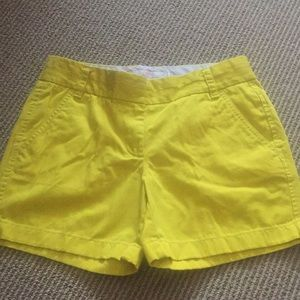 J. Crew Shorts - Jcrew chino shorts